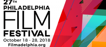27th Philadelphia Film Festival
