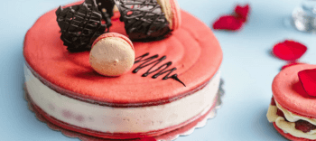 Philly's Best Pastry Chefs Compete in Let Them Eat Cake!