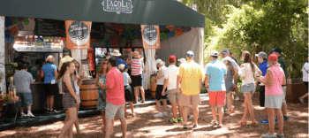 The Players Championship Foodie Journey