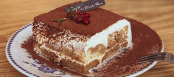 Top 10 Best Tiramisu Cake in Philadelphia