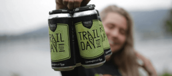 Tröegs Trail Day Beer