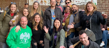 The Philly Loves Beer Bus Tour