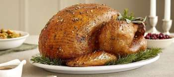 Tips For The Perfect Thanksgiving Turkey