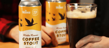 Wawa and 2SP Brewing Limited-Edition Craft Beer