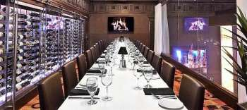 Philadelphia's Best Private Dining Options