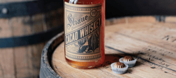 Shane Confectionery Cacao Whiskey