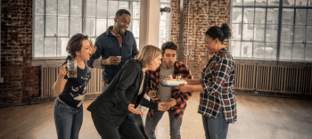 Philadelphia Theatre Company Debut of Lynn Nottage's Sweat