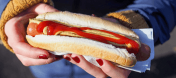 The Pennsylvania Hot Dog Bucket List