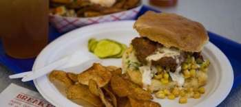 Philly's Fried Chicken & Sandwich Guide