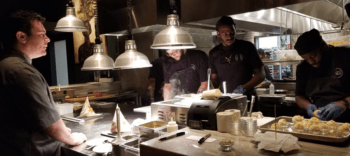 Del Frisco's Grille Opens in The Cambria Hotel Philadelphia
