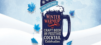 Winter Warmup: Craft Beer & Festive Cocktail Celebration Discount Tickets