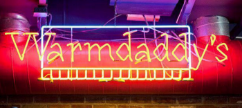 Warmdaddy's Will Reopen on North Broad Street