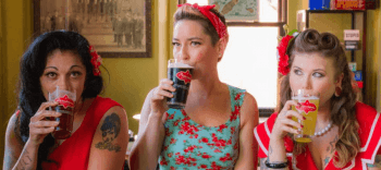 Philadelphia Brewing Company Presents: Pinups & Pints