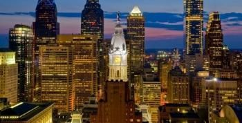 My Love Letter to Philadelphia by Irene Levy Baker