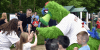 Phillies SPIN Discovery Yard Helps Children with Autism