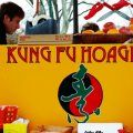 Kung Fu Hoagies Food Truck