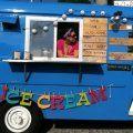 Zsa's Ice Cream Food Truck
