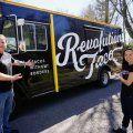 Revolution Taco Food Truck