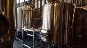 Brewery Techne -  Spring Garden Philadelphia