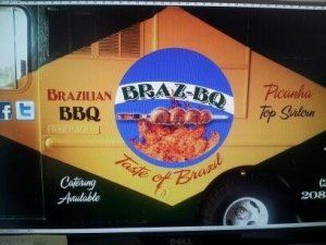 Braz BQ Food Truck