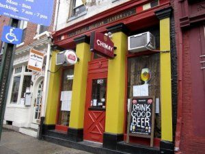 Eulogy Belgian Tavern - Philadelphia, PA 19106