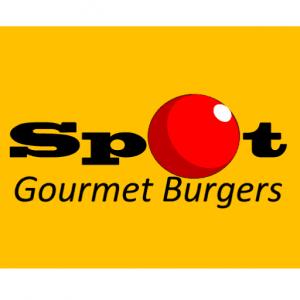 SpOt Gourmet Burgers Food Truck