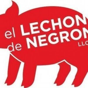 El Lechon de Negron Food Truck