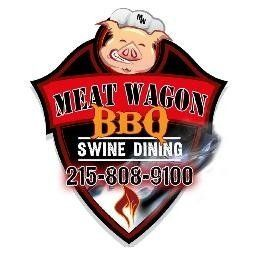 Meat Wagon BBQ Food Truck