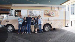 Hai Street Kitchen & Co. Food Truck