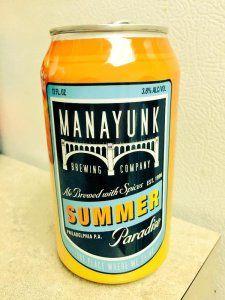 Manayunk Brewery - Philadelphia PA 19127