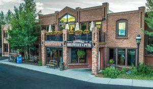 Breckenridge Brewery - Littleton, CO 80120