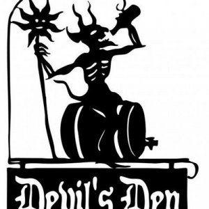 Devil's Den - Philadelphia, PA 19147