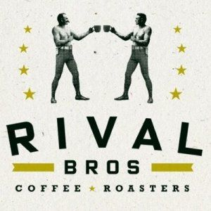 Rival Bros' Coffee Roasters Food Truck