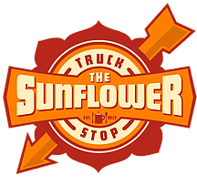 The Sunflower Truck Stop