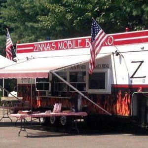Zinna's Bistro Food Truck