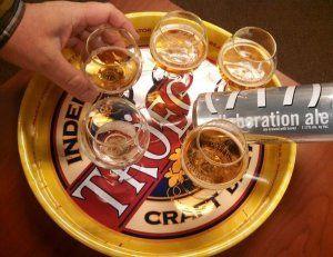 Tröegs Brewery - Hershey, PA 17033