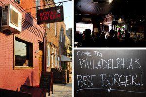 Royal Tavern - Philadelphia, PA 19147