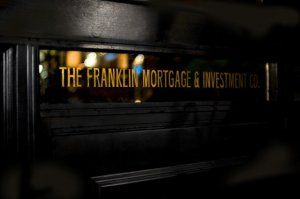 The Franklin Mortgage & Investment Co - Philadelphia, PA 19103