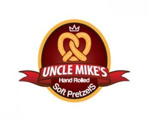 Uncle Mike's Hand Rolled Soft Pretzel Truck
