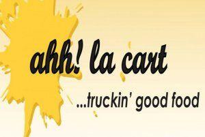 Ahh ! La Cart Food Truck