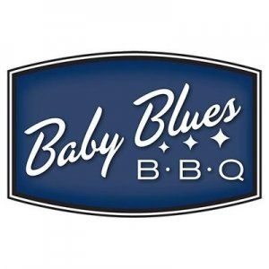 Baby Blues BBQ Food Truck